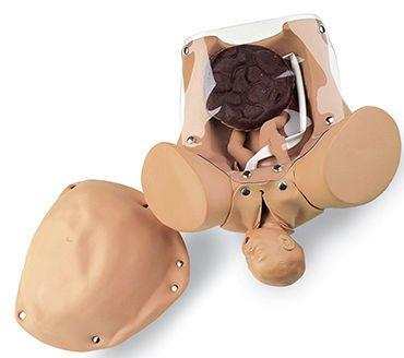 Obstetric care training manikin 180 Simulaids