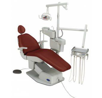 Dental treatment unit Daytona Swing Mounted Summit Dental Systems