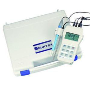 Ion meter portable TS-130 Suntex Instruments Company Ltd