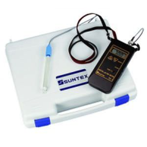 Laboratory pH meter / portable TS-1 Suntex Instruments Company Ltd