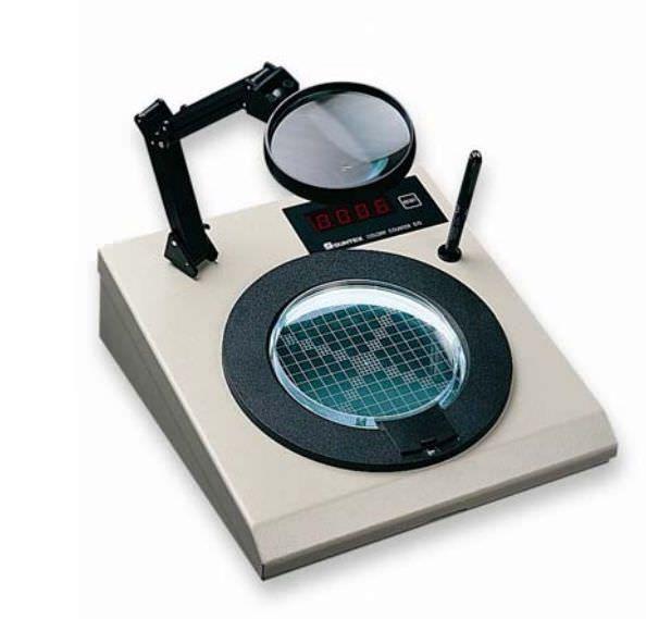 Manual colony counter / bench-top 570 Suntex Instruments Company Ltd