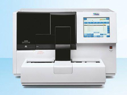 Automatic coagulation analyzer 120 tests /h   CA-1500 Sysmex Europe GmbH