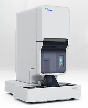 Automatic hematology analyzer XN-1000 Pure Sysmex Europe GmbH