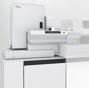 Automatic hematology analyzer DI-60 Sysmex Europe GmbH