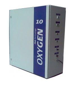 Medical oxygen generator OXYGEN 15 SysAdvance