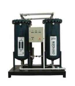 Medical oxygen generator OXYGEN 400 SysAdvance