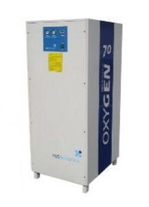 Medical oxygen generator OXYGEN 35 SysAdvance