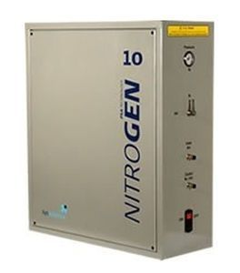 Nitrogen generator NITROGEN 10 SysAdvance