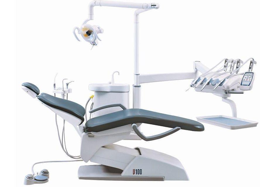 Dental treatment unit V100 Suzhou Victor Medical Equipment