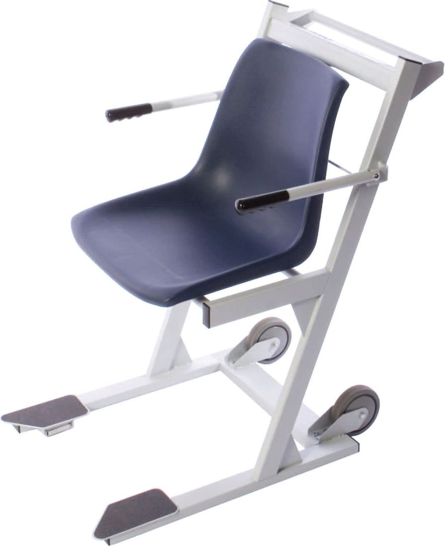 Electronic patient weighing scale / chair 181 Kg | SR730 SR Instruments