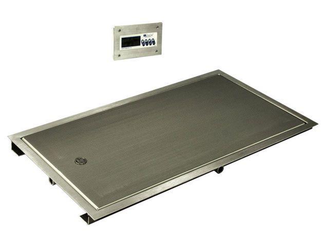 Veterinary platform scale / digital SRV947IFS SR Instruments