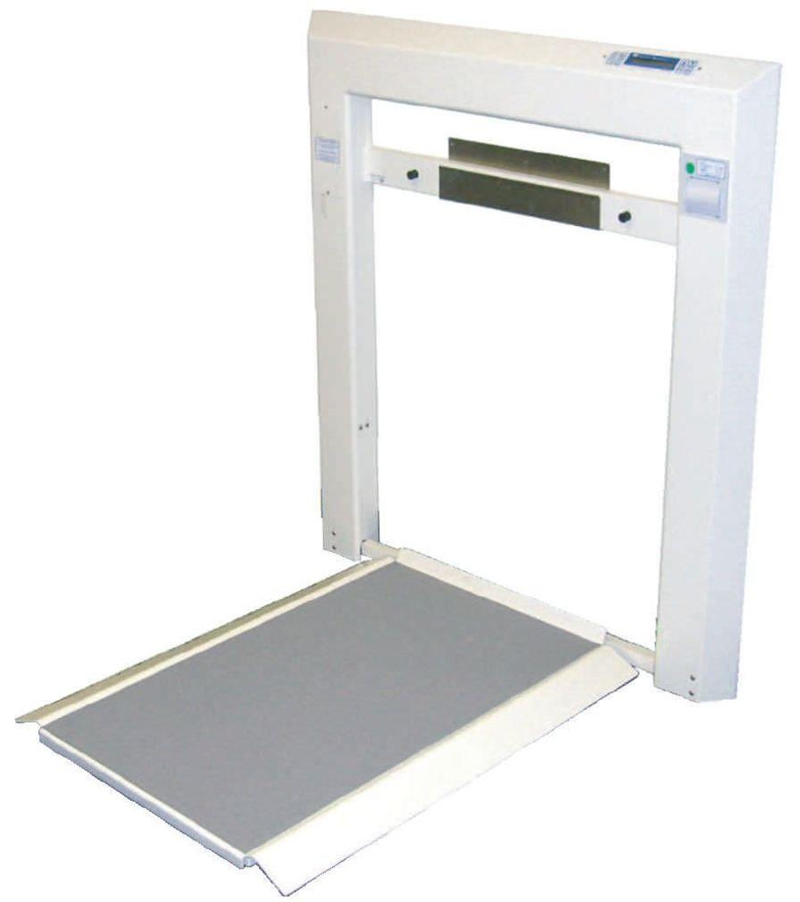 Multifunctional platform scale / electronic SR7000I SR Instruments