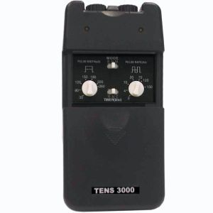 Electro-stimulator (physiotherapy) / hand-held / TENS / 2-channel TENS 3000 Spinal Rehab Solutions