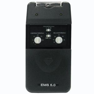 Electro-stimulator (physiotherapy) / hand-held / EMS / 2-channel EMS 5.0 Spinal Rehab Solutions