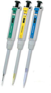Electronic micropipette / variable volume / autoclavable 0.2 - 1000 µL   Calibra® digital 822 Socorex Isba