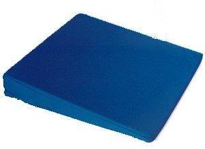 Seat cushion / foam / rectangular Sit Standard Sissel