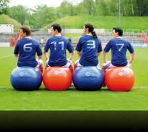 Pilates ball SISSEL® Sissel