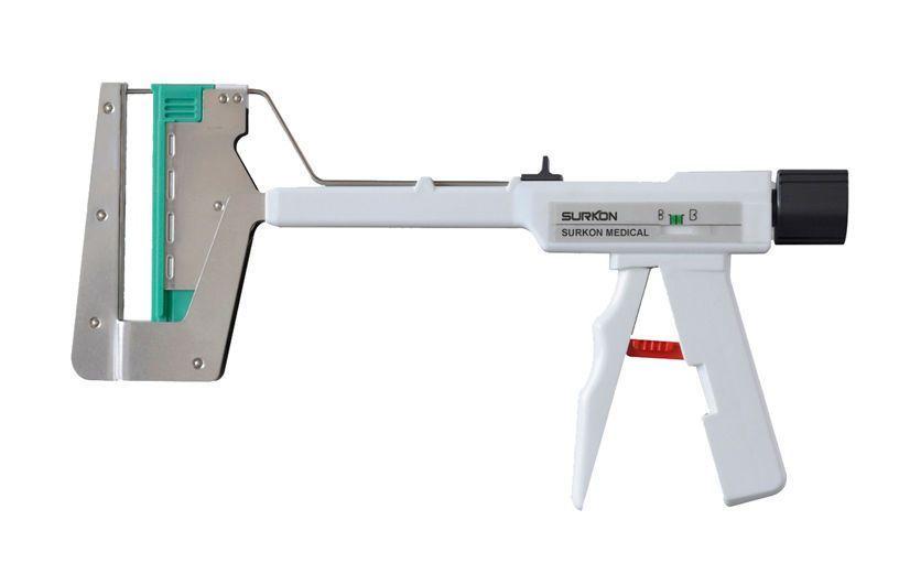 Linear stapler / disposable / surgical SHZC-series SURKON Medical