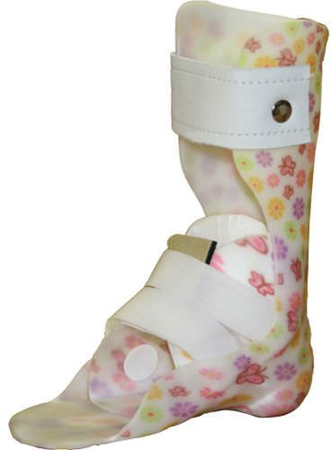 Ankle and foot orthosis (AFO) (orthopedic immobilization) / pediatric Indy 2 Stage SureStep