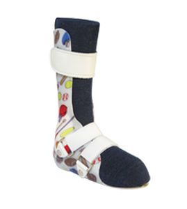 Ankle and foot orthosis (AFO) (orthopedic immobilization) / pediatric Advanced SureStep