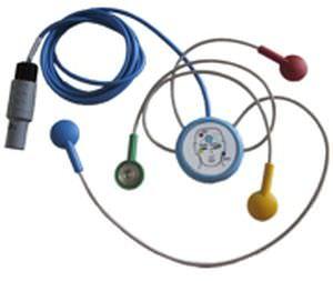 EEG electrode SOMNOmedics