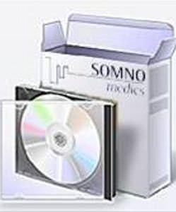 Medical software / polygrahy / polysomnography DOMINO SOMNOmedics