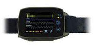 Ambulatory respiratory polygraph SOMNOtouch™ RESP SOMNOmedics