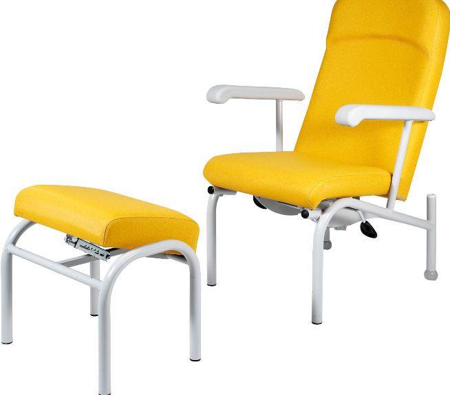 Medical sleeper chair Boléro Sotec Medical
