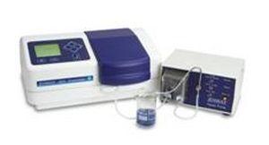 Filter fluorometer 62 series Jenway