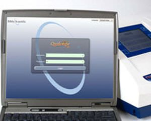 Data management software / medical / laboratory Qualoupe Lite Jenway