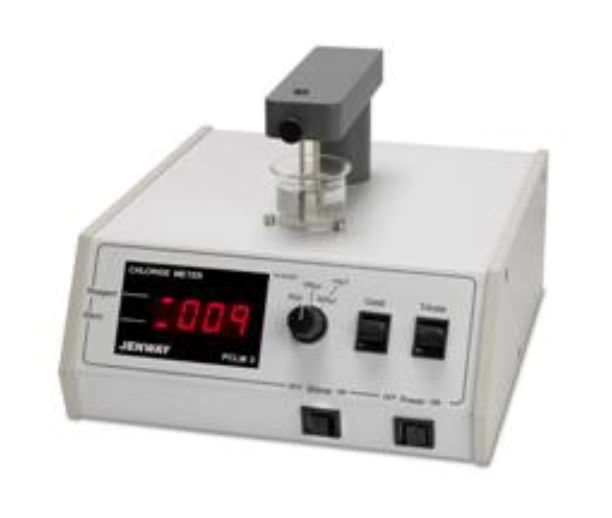 Electrolyte analyzer PCLM3 Jenway