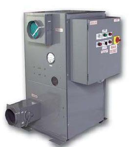 Dehumidifier desiccant / air / for healthcare facilities SERIES 1000 STULZ
