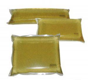 Anti-decubitus cushion / gel ASTOGEL Stihler Electronic