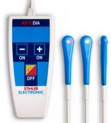 LED transilluminator ASTODIA Stihler Electronic