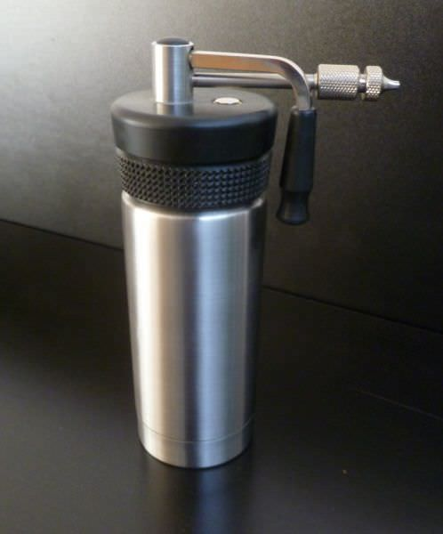 Hand-held cryosurgery unit CS 1-SM Special Medical Technology