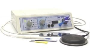 Monopolar cutting electrosurgical unit / bipolar cutting / bipolar coagulation / monopolar coagulation BM Derm Special Medical Technology