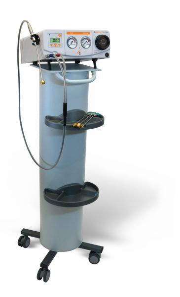 Mobile cryosurgery unit CRYO-S CLASSIC Special Medical Technology