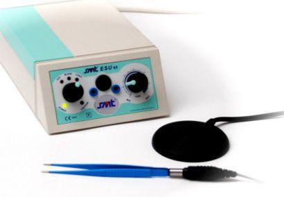 Bipolar coagulation electrosurgical unit / bipolar cutting ESU 60B Special Medical Technology