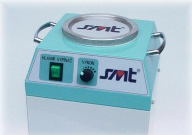 Operating room dust suction unit / for electrosurgical units SMT CEL-1 Special Medical Technology