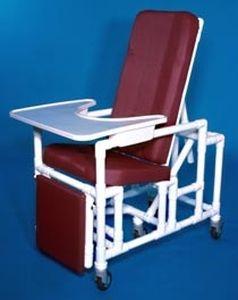 Manual medical chair / geriatric RPC 800 RSB RCN MEDIZIN