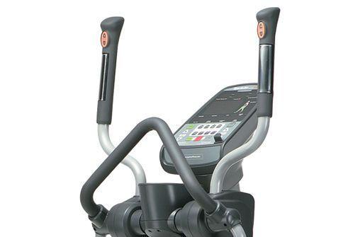 Cross trainer E830 SportsArt Fitness