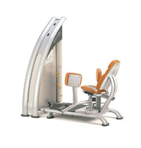 Weight training station (weight training) / legs abduction / rehabilitation A951 SportsArt Fitness