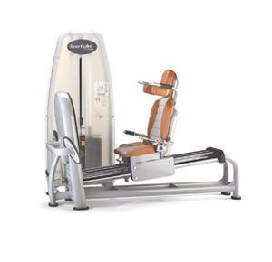 Weight training station (weight training) / leg press / rehabilitation A956 SportsArt Fitness