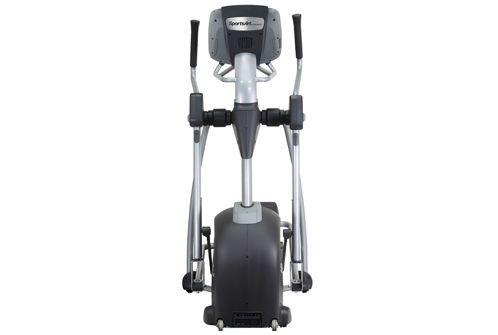 Cross trainer E862 SportsArt Fitness
