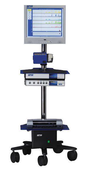 Wireless urodynamic system EASYPRO™4 SRS Medical