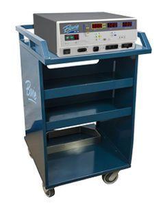 Monopolar cutting HF electrosurgical unit / monopolar coagulation IDS-300™ Bovie Medical Corporation
