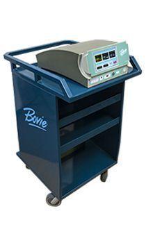 Electrosurgical unit smoke aspirator ICON GP™ Bovie Medical Corporation