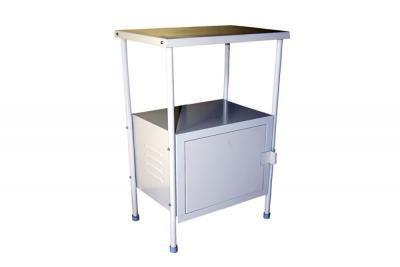 Bedside table 921 Shree Hospital Equipments