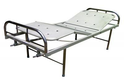 Mechanical bed / 4 sections 914 Shree Hospital Equipments