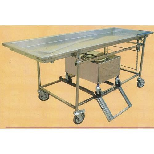Embalming workstation Span Surgical
